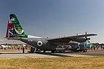 Lockheed C-130E Hercules 5D3 4144 (41982566890).jpg