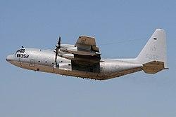 Lockheed Martin KC-130T Hercules (L-382), USA - Marines AN1088080.jpg