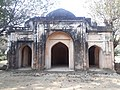 Lodi Garden Mosque, a heritage building in the Lodi Garden 05.jpg