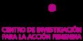 Logo del Centro de Investigación parala Acción Femenina.png