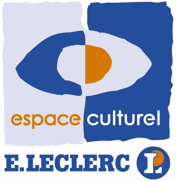 Fichier:Logo espace culturel leclerc.png