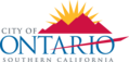 Logo of Ontario, California.png