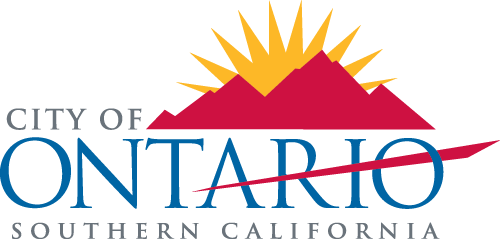 Coat of arms of Ontario, California
