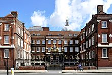 London College of Arms 2011 03.jpg