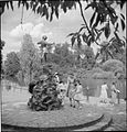 London Parks- Entertainment and Relaxation in the Heart of the City, London, England, 1943 D15962.jpg