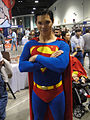 Long Beach Comic & Horror Con 2011 - Superman (6301702230).jpg