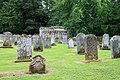 Longformacus church graveyard - geograph.org.uk - 488378.jpg