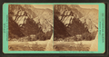 Looking down the kanyon (canyon) from Paradise Valley, by Savage, C. R. (Charles Roscoe), 1832-1909.png