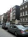 Looking eastwards along Curzon Street - geograph.org.uk - 1089852.jpg