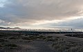 Looking towards airport runway and Arrecife (3232875846).jpg