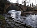 Lord's Bridge, Devils Water, Dilston - geograph.org.uk - 1710426.jpg