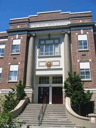 Ideal Mini School - Lord Byng Secondary School