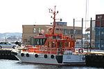 Los 113 av Aalesund IMG 1539 kristiansand havn.JPG