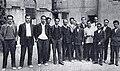 Los presos políticos en el patio de la Cárcel Modelo, en Mundo Gráfico 12 de noviembre de 1930.jpg