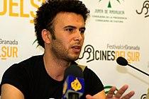 Lotfi Abdelli, Cines del Sur 2007.jpg