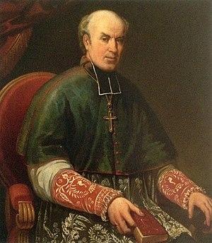 Louis-Marie-Edmond Blanquart de Bailleul - Louis Blanquart de Bailleul