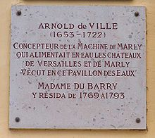 """Résultat de recherche d'images pour """"Arnold de Ville"""""""