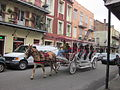 Lower Decater French Quarter Mch 2012 Carriage 2.JPG