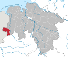 Lower Saxony NOH.svg