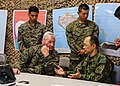 Lt. Gen. Toolan meets with JGSDF leaders 160216-M-JH782-040.jpg