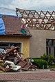 Lužice after 2021 South Moravia tornado strike (08).jpg