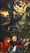Lucas Cranach the Elder - The Garden of Gethsemane - Google Art Project.jpg