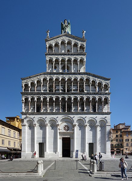 San Michele in Lucca