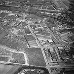 Luchtfoto Maastricht-Cabergerweg-Bosscherveld, 1962.jpg