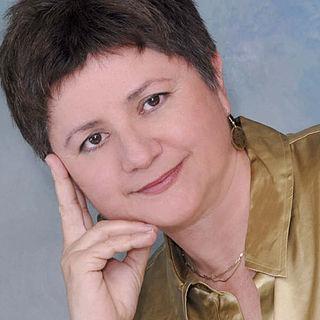 Lucia M. Gonzalez American writer