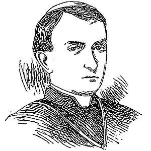 Lucien Bonaparte (cardinal) - Lucien Cardinal Bonaparte
