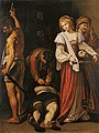 Ludovicus Finson - The decapitation of Saint John the Baptist.jpg