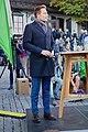 Ludwig Hartmann – Bündnis 90-Die Grünen, Wahlkampfveranstaltung am Tiergärtnertor, Nürnberg 2018-09-29 (KPFC) 02.jpg