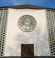 Kirche ludwigshafen mundenheim katholische St.