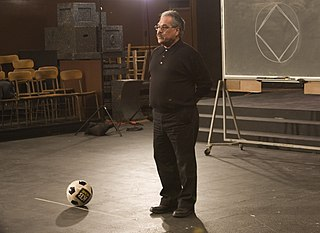 Luis Valdez American film director, playwright, and actor