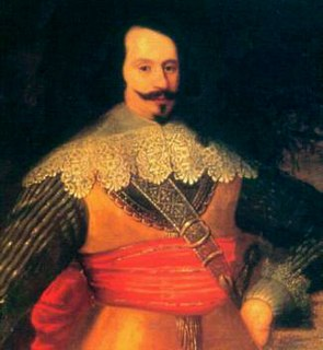 Luis de Benavides Carrillo, Marquis of Caracena Spanish general