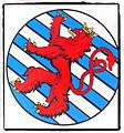 Luxembourg Lion (8511660199).jpg