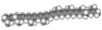 Lycopene - Image: Lycopene 3D