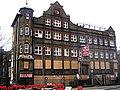 Lyndhurst Hall, Warden Road - Before Demolition 2005.jpg
