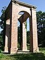 Lynford Arboretum Folly - geograph.org.uk - 537347.jpg