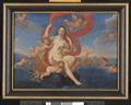 """Målning föreställande """"Venus triumf"""", från 1600-talet - Skoklosters slott - 98158.tif"""