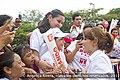 Mérida, Yucatán. Cierre de Campaña de Rolando Zapata Bello. 25 junio 2012. (7457770366).jpg