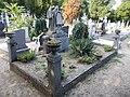 Mészáros László tomb (1920), 2018 Ráckeve.jpg