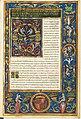 Müncheni corvina Beda Venerabilis és Seneca műveit tartalmazza Johann Jakob Fugger 1544.jpg