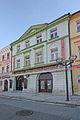 Měšťanský dům (Hradec Králové), Velké nám. 39.JPG