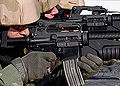 M16-A2 rifle with M203 grenade launcher.jpg