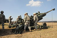 M777 Howitzer Live Fire Exercise (6877749752).jpg