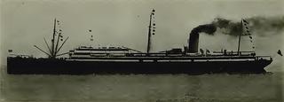 SS <i>Maui</i> (1916)