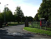 MCTC Colchester - geograph.org.uk - 63934