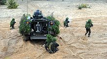 Lithuania Reintroduces Military Conscription amid Fears of Russian ...