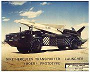 MIM-14 Nike-Hercules 11
